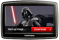 TomTom Star Wars