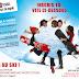 SFR lance les Battles Shaun White Snowboarding