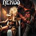 Héros, la revue dont vous êtes le héros