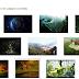 Desktopography, et le wallpaper devient oeuvre-d'art
