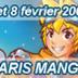 Paris Manga 7