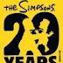 Les Simpsons ont 20 ans