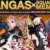 Square Enix Manga : la boutique en ligne
