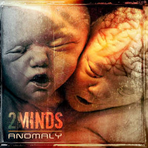 CD 2Minds - Anomaly 2010