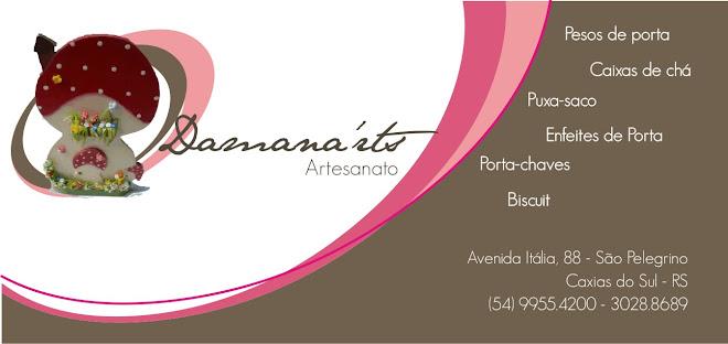Damanart's Artesanato