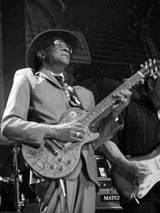 La Musica Che Sento Piccola Storia Della Musica Blues