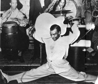 essays on t-bone walker