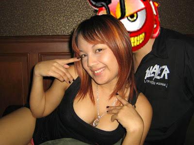 Gambar Bugil ABG Bugil Dan Gadis Bispak Jago Ngentot With Toket Gede