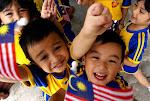 Anak-anak 1Malaysia