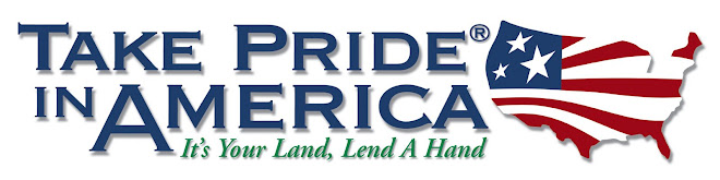 Take Pride in America - The Blog