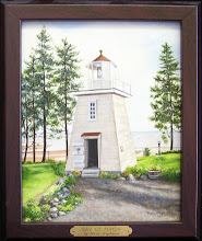Bay of Fundy 8x10  $125