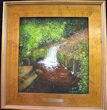 Falls Maui  11x12 $300