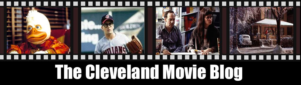 The Cleveland Movie Blog