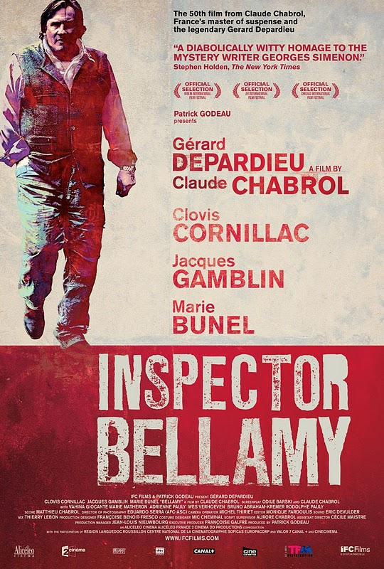 Inspector Bellamy movie
