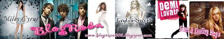 Blog Rosa