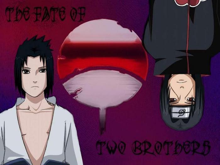 sasuke-itachi