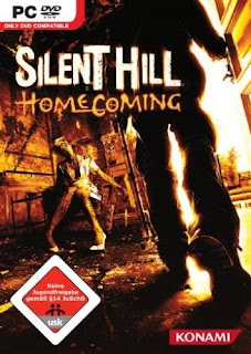 Download – Silent Hill Homecoming PC Torrent