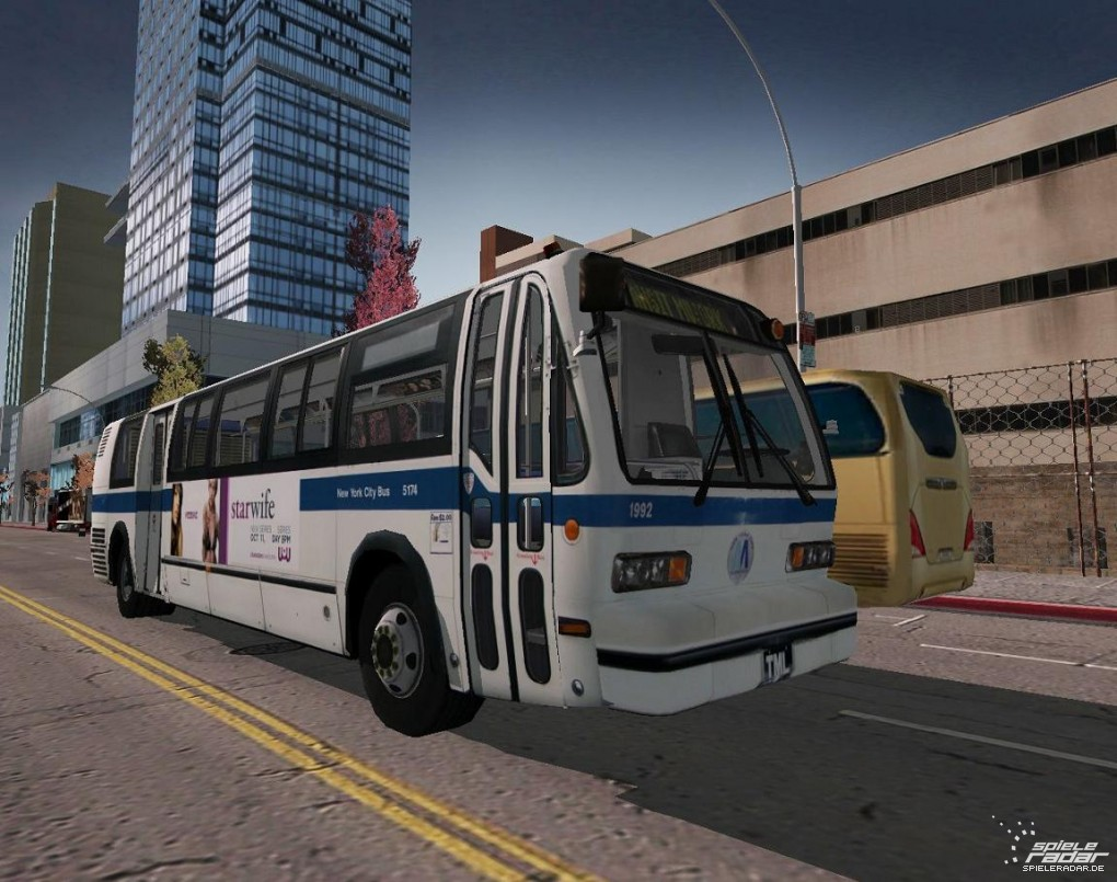 City bus simulator 2010 new york 32 bit