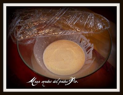 Tarta Clarisa de queso