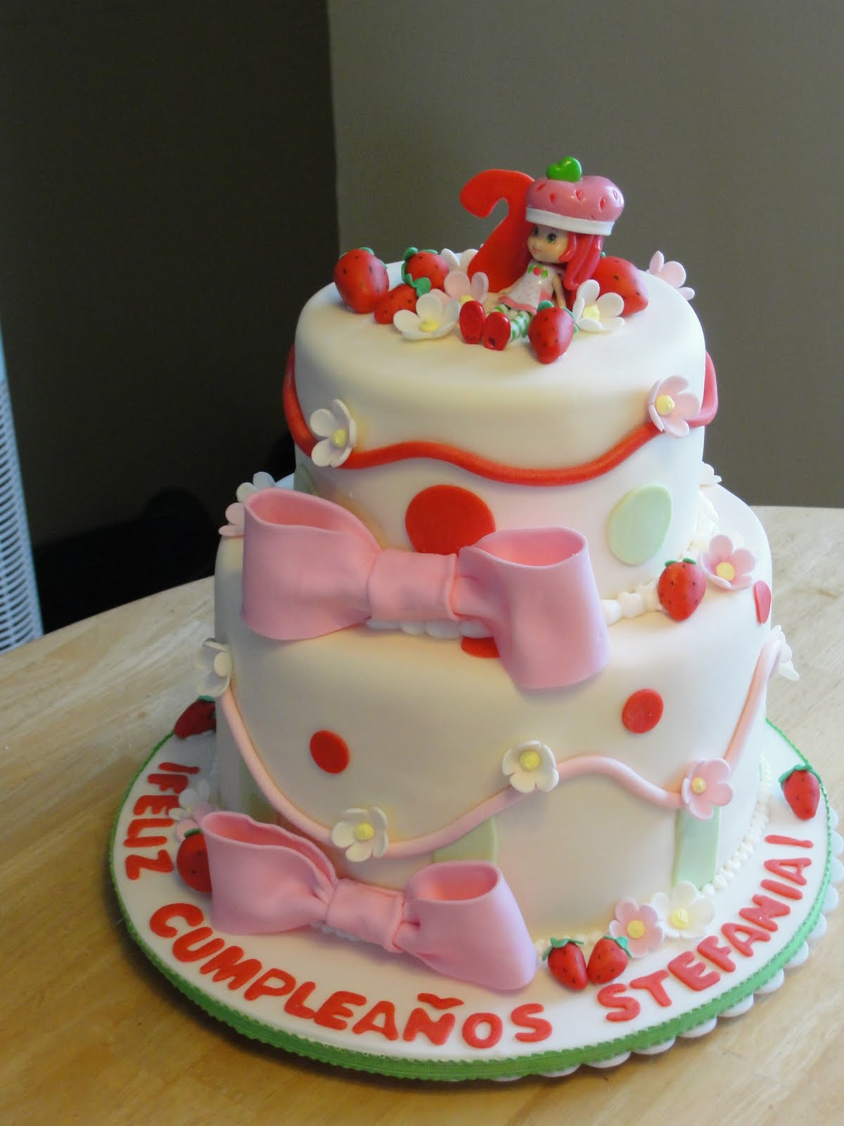 Strawberry Shortcake Cuppy Cake Song Free Download