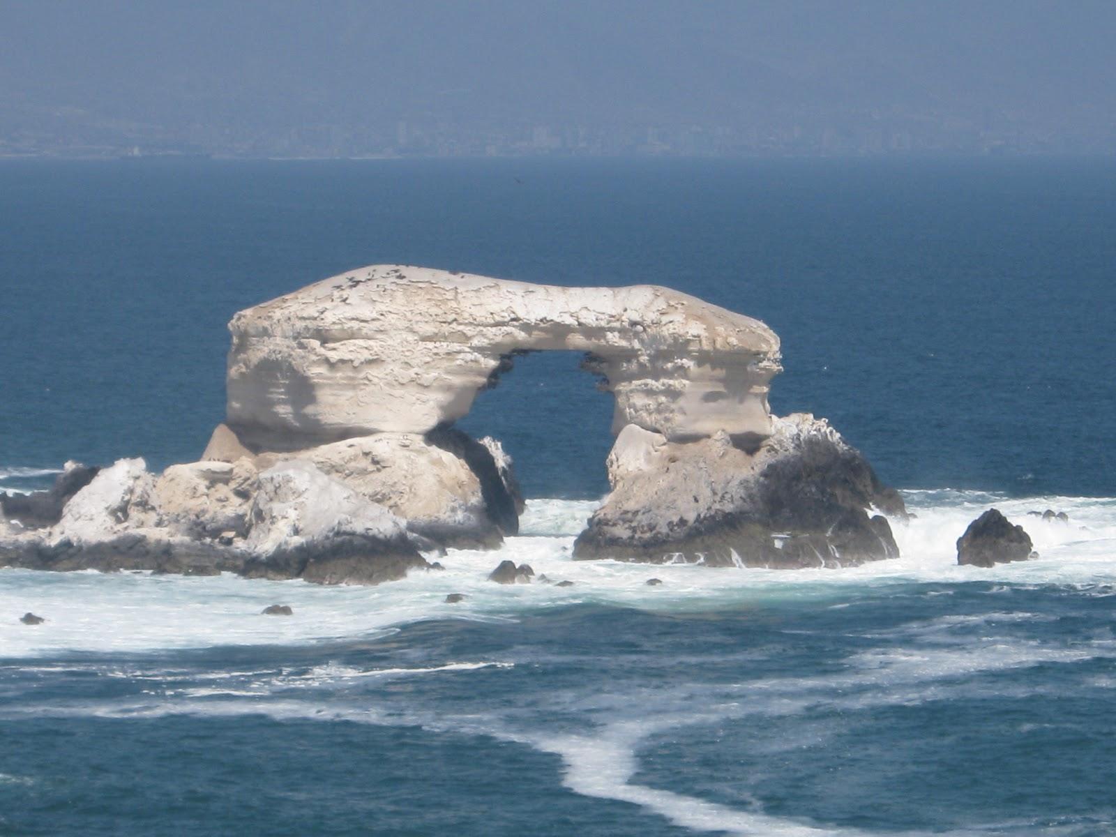 Antofagasta Adventure Dos Meses Dos Hitos Memorables