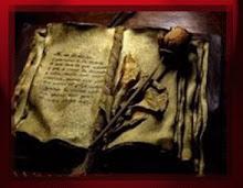Premio Palabras como rosas...