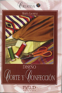 Diseo. Corte y Confeccion por Marta Laurenz