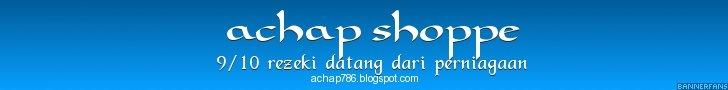 achap shoppe