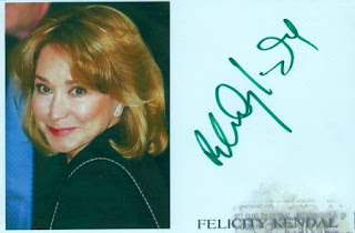 felicity kendal stocking