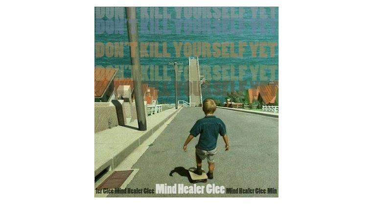 ⫷ mind healer glee ⫸