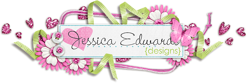 Jessica's Scrap Blog