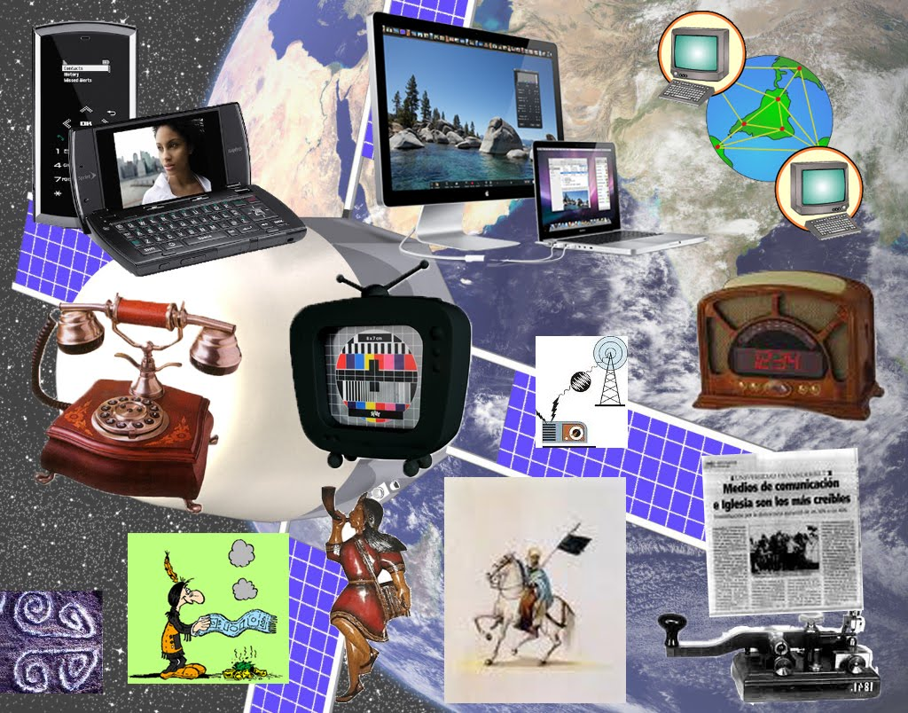 Tecnolog a educativa tarea 7 collage de los medios de for Todo tecnologia