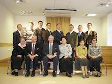 Siberia Zone Conference