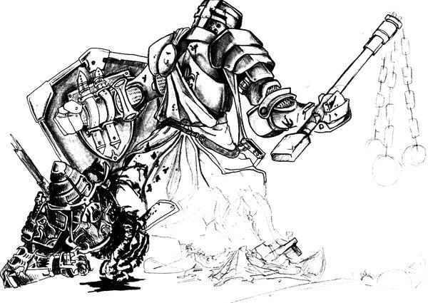 Samurai Fistfuck
