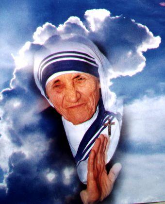 Frases E Conselhos De Madre Teresa De Calcutá Amor O Que é Isso