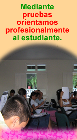 Orientamos al Estudiantado