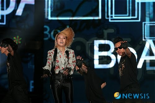 "BoA en ""Sokcho Music Center"" Nisi201008130003278290w"