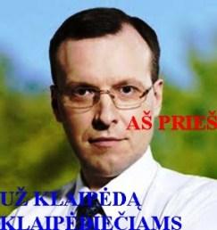 NAGLIS PUTEIKIS