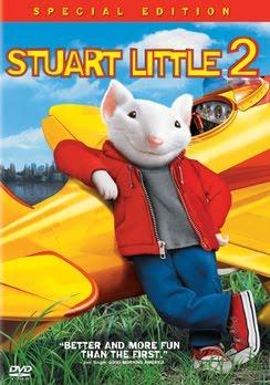 O Pequeno Stuart Little 2 Dublado