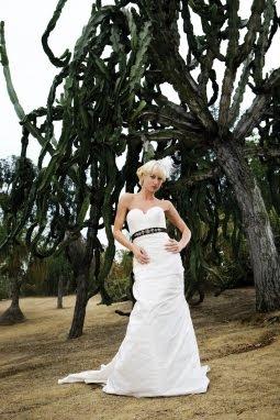 ZARZAR MODELS Congratulates Antra Leikarte On Her Exquisite Weddings Magazine Editorial Spread!