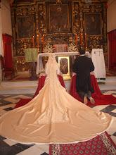 Si tu ilusión es casarte en la Capilla