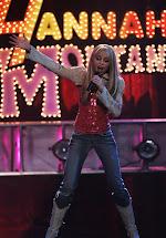 Hannah Montana & Miley Cyrus Noviembre 2010