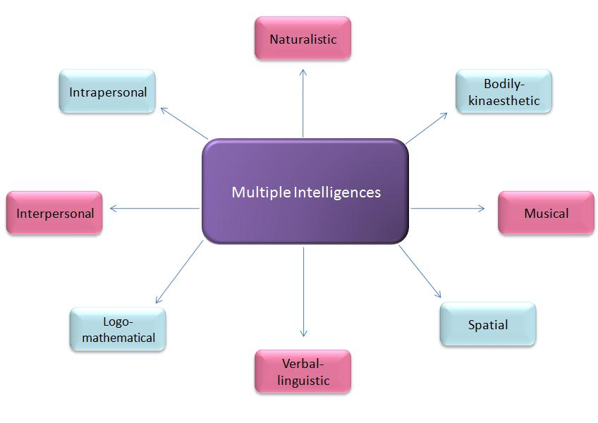 the concept of intelligence essay