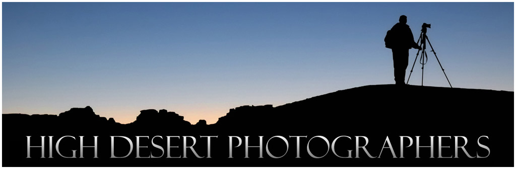 High Desert Photographers