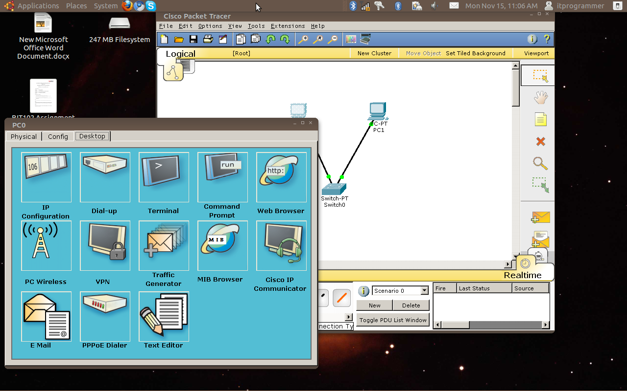 cisco packet tracer 6 download