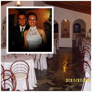 Marcos e Adriana