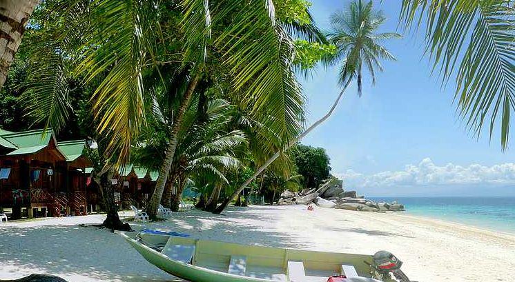 pulau perhentian destinasi yang mesti dikunjungi