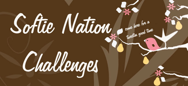 Softie Nation Challenges