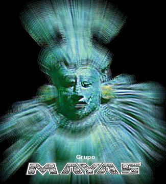 Groupe Mayas