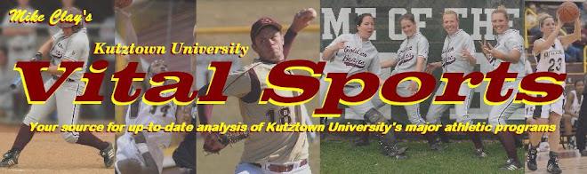 Kutztown University Vital Sports